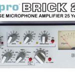 tfpro BRICK2