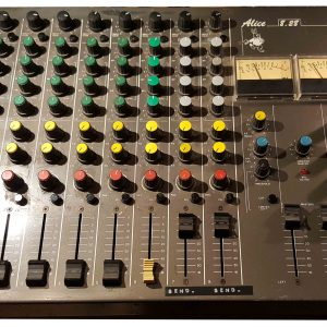 The Original 828 Mk1 1
