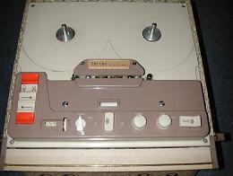 Magnetic recording 5