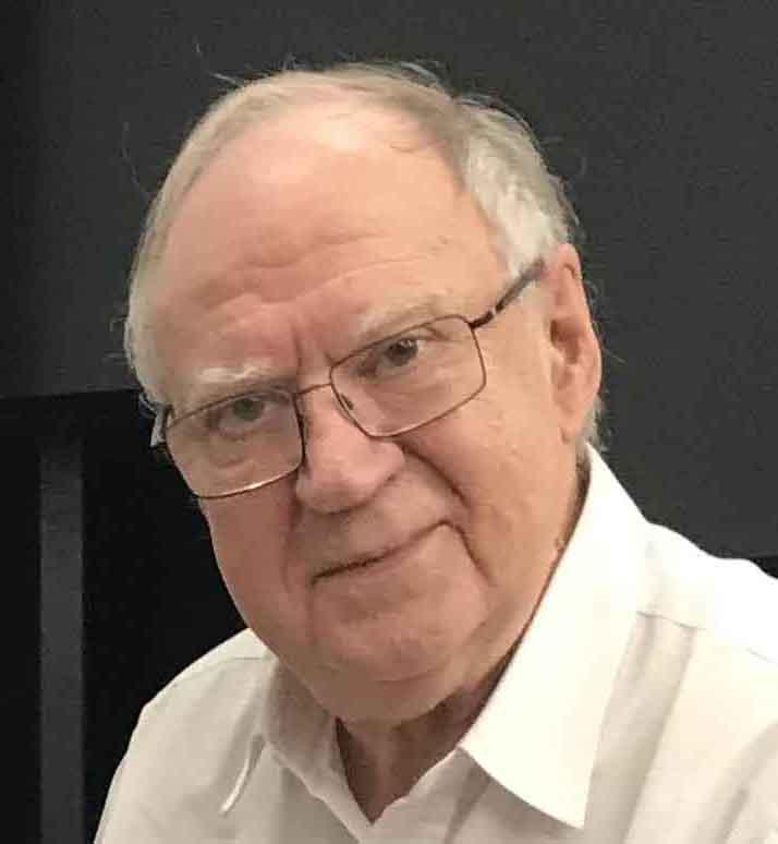 Ted Fletcher