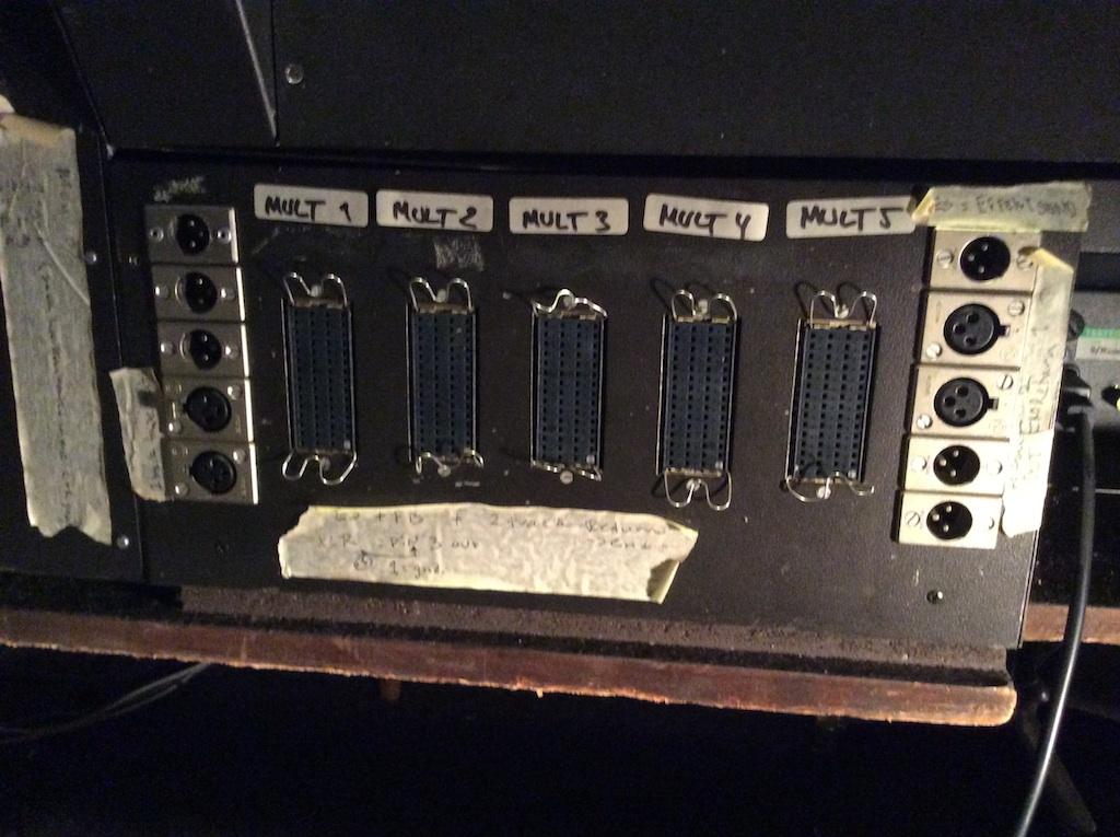 Alice ACM Console 2