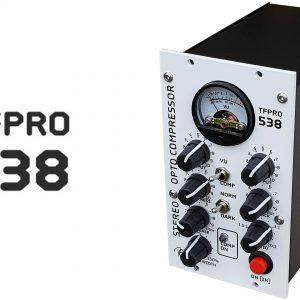 tfpro 538 Version 5 1